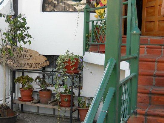 Villa Esperanza Homestay Quito