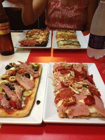 La Piccola Fattoria E Pizzeria