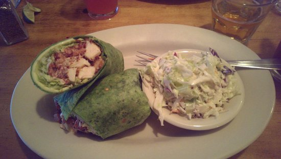 Tavern of Northfield: Avocado vegetarian sandwich