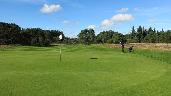 Seehotel Töpferhaus: Golf Partnerclub