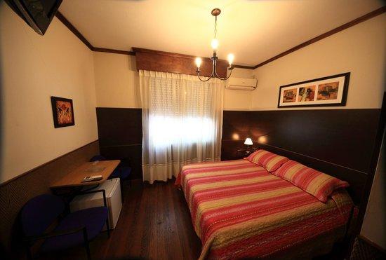 Hotel Iberia: Habitación doble standard n° 02