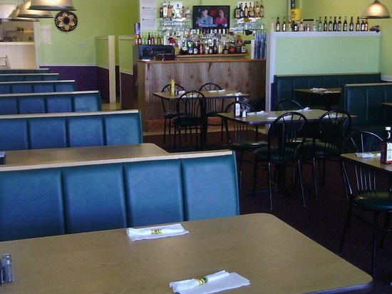 Don Jalapeno's : I love this place! great food