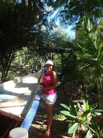 StevieWonderLand : Fin en La Posada