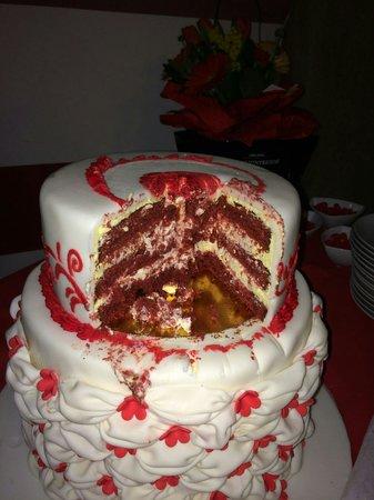 Red Velvet Cake Mobile Al