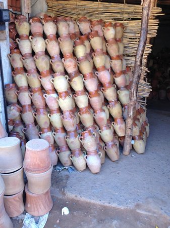 Riad Samsara: The Old Market