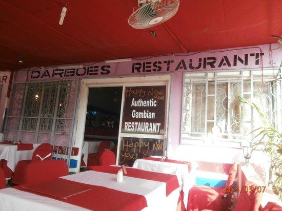 Bamboo Garden Hotel: restaurant good food must try