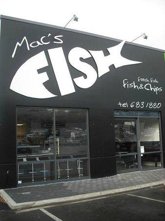 Mac's Fish