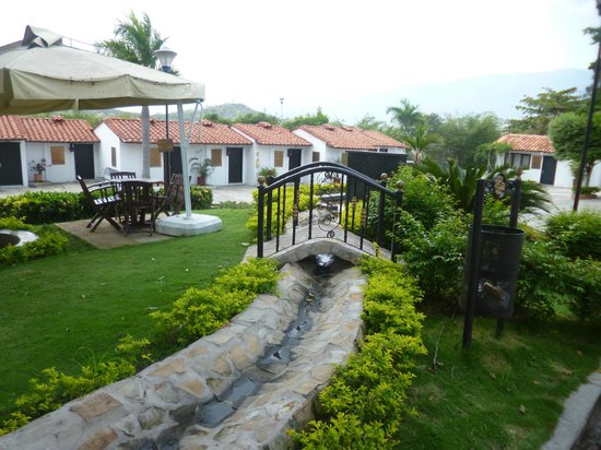 Ramada Bucaramanga: tienen zonas muy bonitas