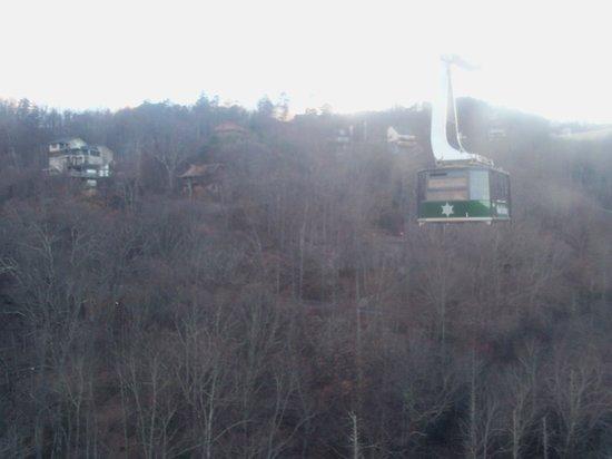 Ober Gatlinburg Amusement Park & Ski Area : Ober Gatlinburg