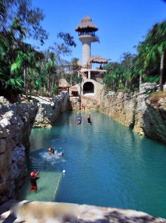 Xplor Park: Parque