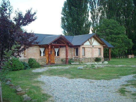 Cabanas y Hosteria Chacra Corral