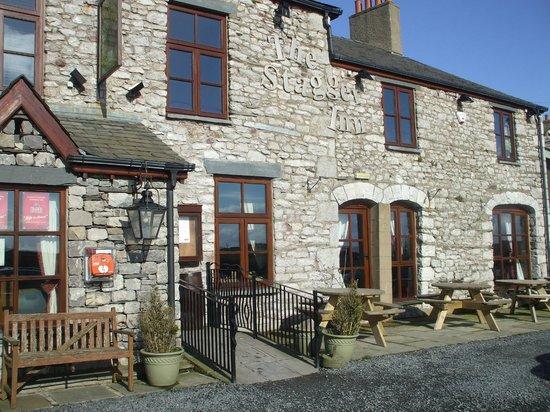 The Stagger Inn