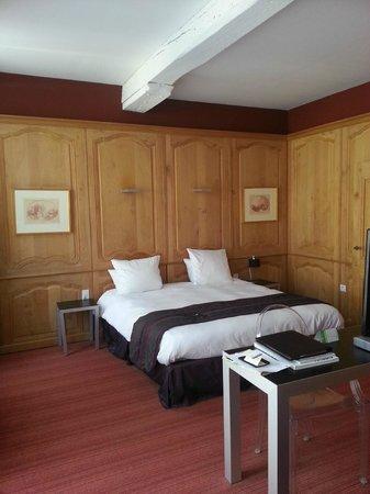Hotel Martin's Relais: Bedroom