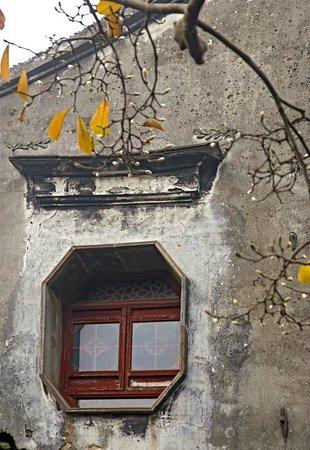 Tongli Town: Origial widow