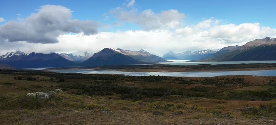 Cabalgata del Glaciar: Excursion Lago Roca