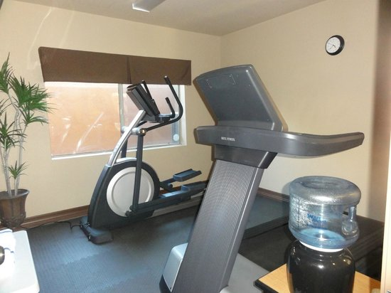 Arroyo Pinion Hotel, an Ascend Hotel Collection Member : Exercise room