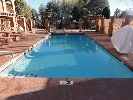 Arroyo Pinion Hotel, an Ascend Hotel Collection Member: pool
