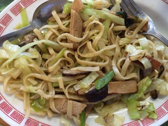 Teriyaki House : Noodle