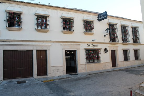 La Laguna Restaurante y Taperia