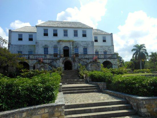 Mansión Rose Hall: Rose Hall Great House