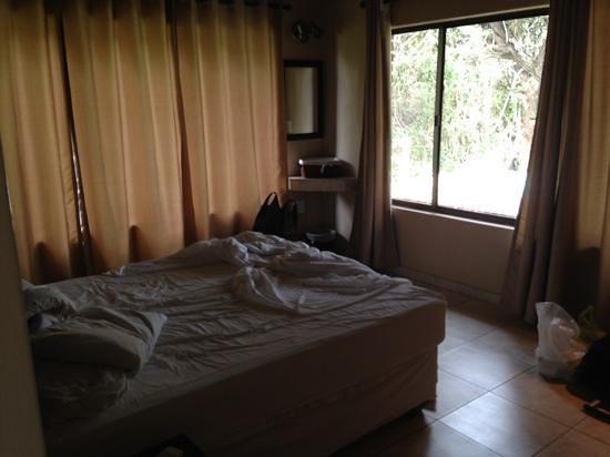Hippo Pools Resort: cuarto principal