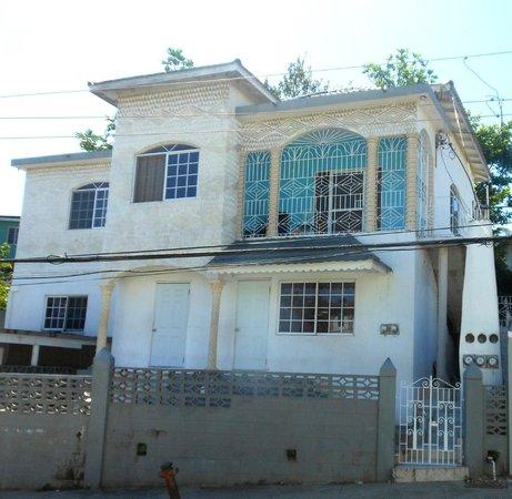 Bethel Court Guest House : Penthouse