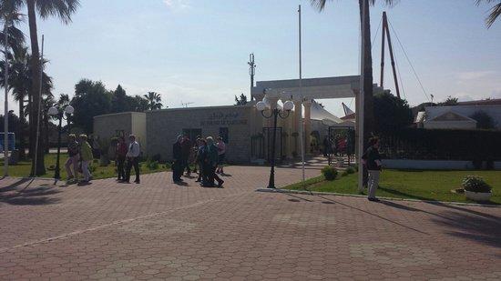Phenix de Carthage : 13/mars/2014
