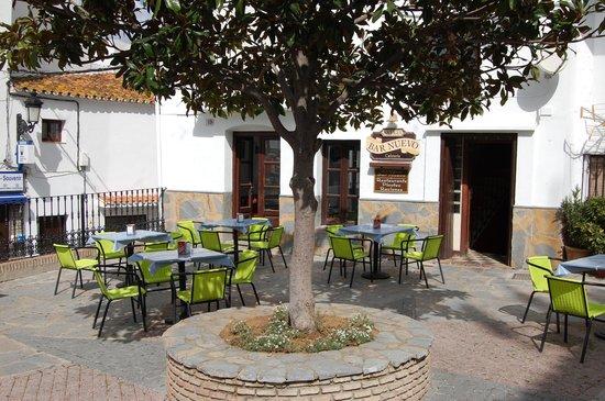 Antiguo Bar Nuevo