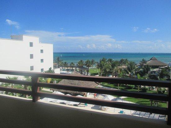 Secrets Silversands Riviera Cancun : wow