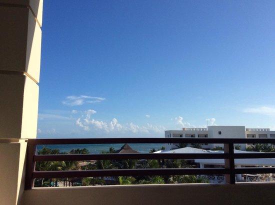 Secrets Silversands Riviera Cancun : de toute beauté
