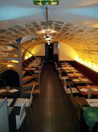 la table du loup, paris - bercy / nation - restaurant reviews