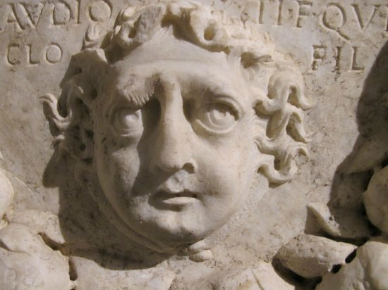 Via Triumphalis Necropolis