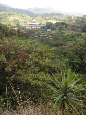 Monteverde Villa Lodge : Santa Elena