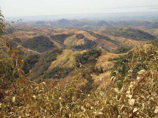 Monteverde Villa Lodge : On route to Monteverde.
