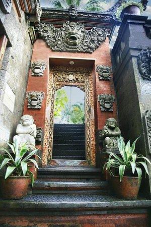 Villa Sarna Ubud