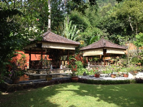 Puri Mas Spa Resort - Chakra Spa