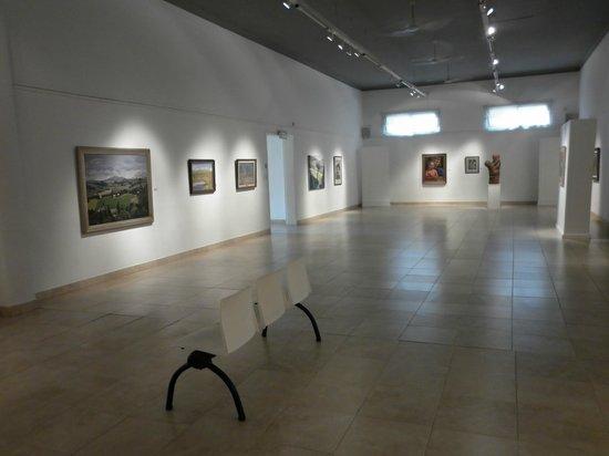 Museo Municipal de Bellas Artes Tandil