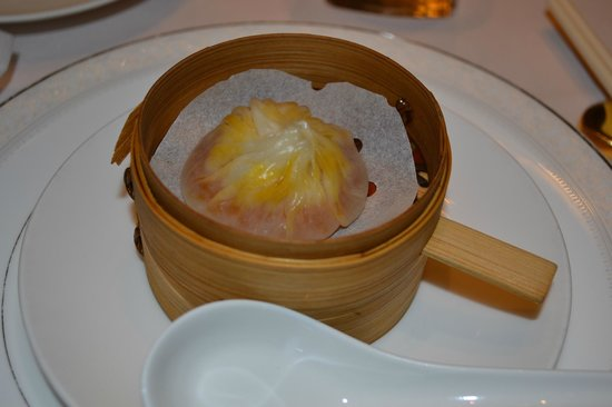 Chijmes Lei Garden Restaurant : ???