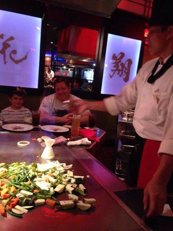 3984fc386413 Kobe Japanese Steakhouse   Sushi Bar