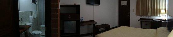 Dai Nonni Hotel: habitaciòn