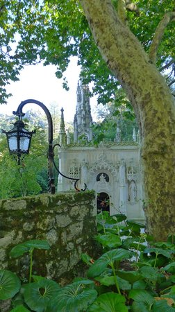 Different Portugal : Quinta da Regaleira