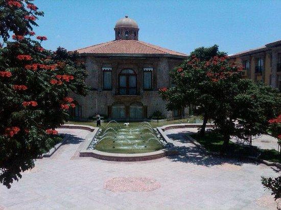 Quinta Real Aguascalientes: Hermosa vista