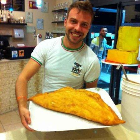 Triggiano, İtalya: Doppio Xxl