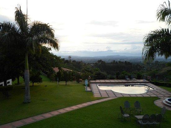 Bosques Del Saman - Alcala: Hermosa vista!!!