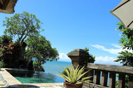 Four Seasons Resort Bali at Jimbaran Bay: i am speechless