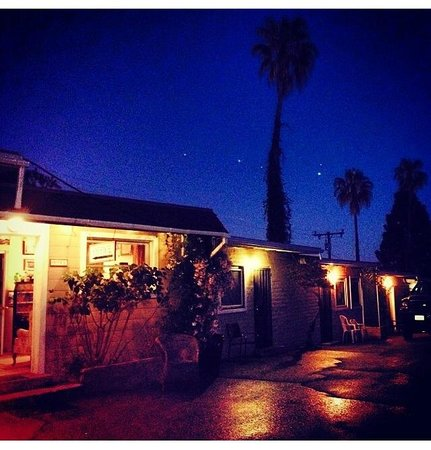 Native Hotel: Malibu Nites & Stars