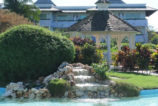Iberostar Varadero: Very clean, well maintained grounds