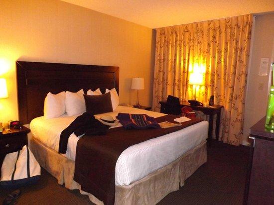Best Western Plus Inn Of Ventura: King Bed