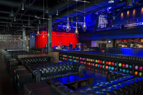 ‪Brooklyn Bowl Las Vegas‬