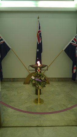 Anzac War Memorial : anz1